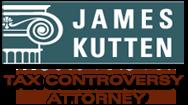 Tax Controversy Attorney Jim Kutten